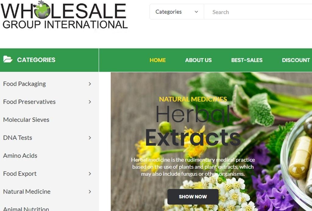 Wholesale Australia